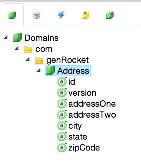 Test Data Management - GenRocket
