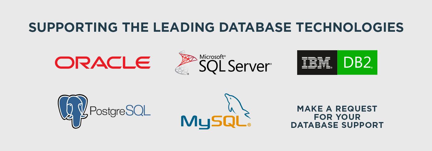 Leading Database Technologies